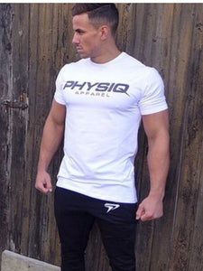 Men Crossfit T-Shirts