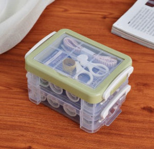 Double Layer Sewing Kit