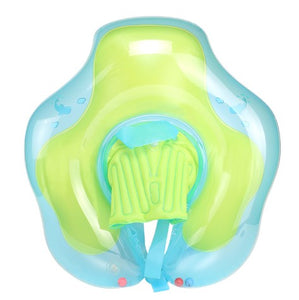 Baby Inflatable U-shape Underarm Swimming Ring Baby Float