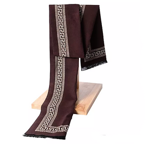 Distinguished Mens Scarf