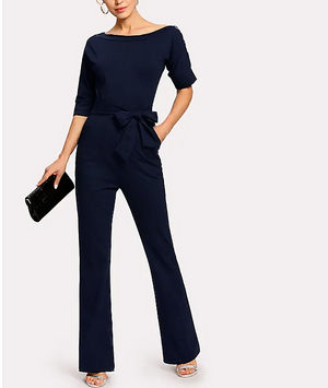 Bodycon  Bold Jumpsuit
