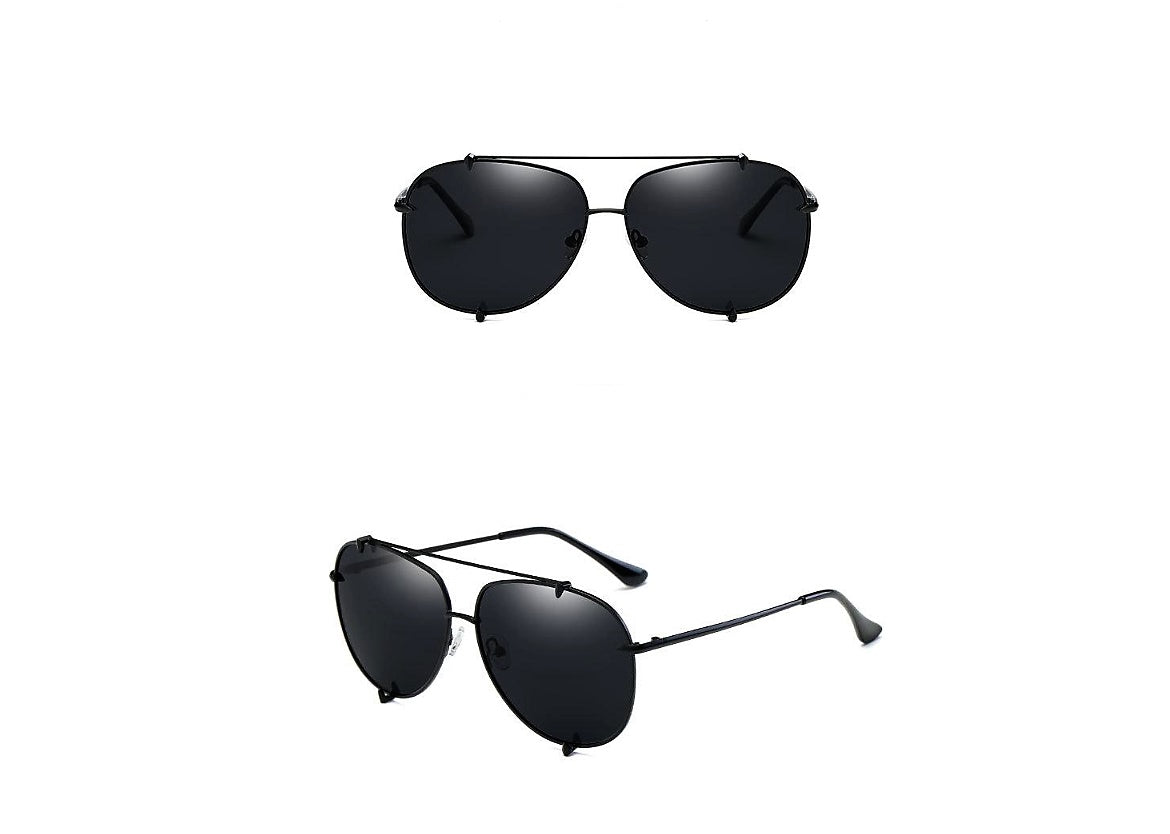 Ultimate Aviator Sunglasses