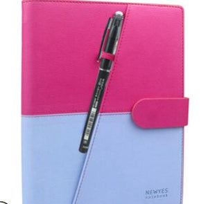 Erasable Notebook Paper Leather Reusable Smart Notebook Cloud Storage Flash Storage