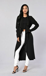 Business Casual Coat