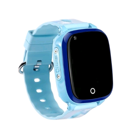 4G children's smart watch mobile 4G waterproof children's phone watch