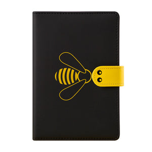 Travel B6 notebook