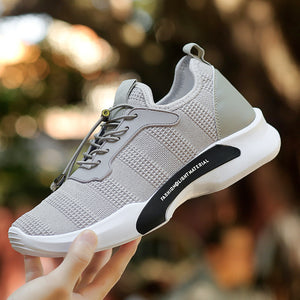 In autumn 2020 new trend of Korean Air shoes sports shoes all-match running men's casual shoes wholesale