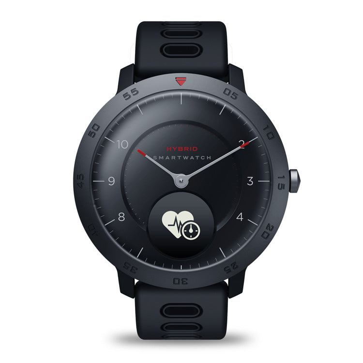 Bluetooth 4.0 mechanical watch