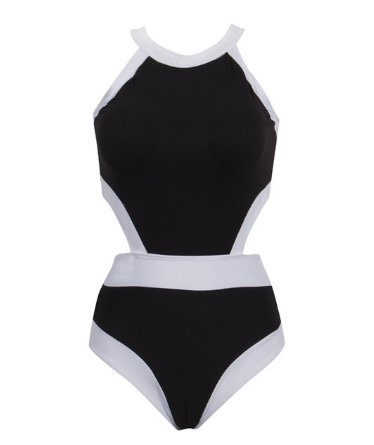 One Piece Swimsuit Swimwear Beachwear Bodysuit
