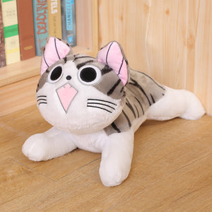 Private sweet cat plush toy