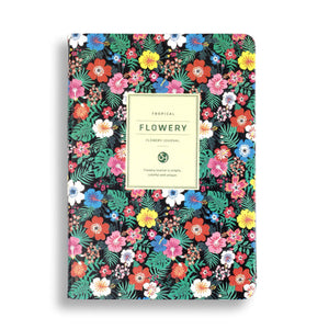 Stationery notebook