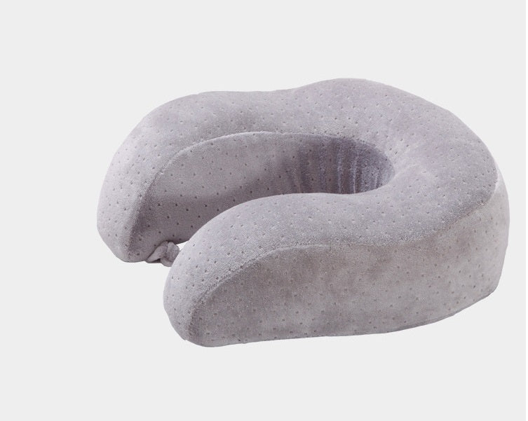 Duckbill U-shaped pillow neck pillow pillow u memory U shaped cervical neck headrest nap nap pillow wholesale air travel