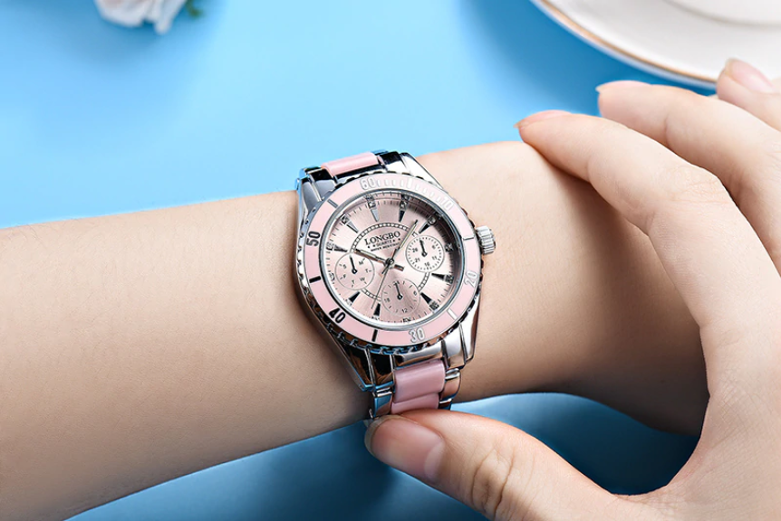 Chic Classic Watch