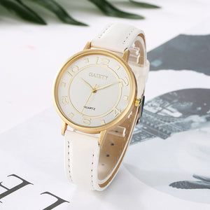 Lady Dress Wristwatch