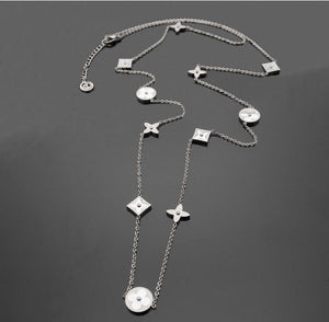 Luxe Triple Necklace