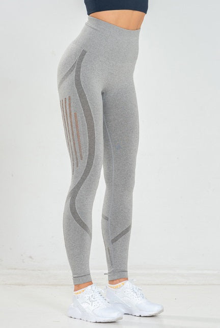 Ergonomic Breathable Yoga Pants