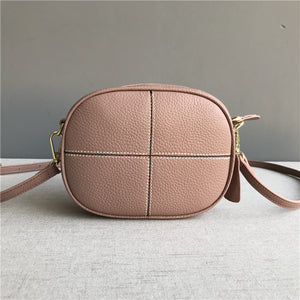 Cute Open Stitch Crossbody Purse