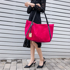 Durable Vibrant TOUGH Workplace Tote