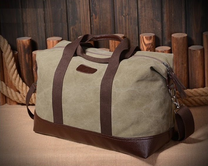Hardy Weekend Duffel Bag