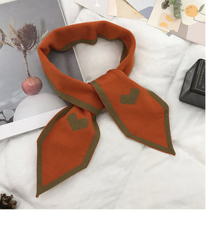 Woolen Cravate Scarf