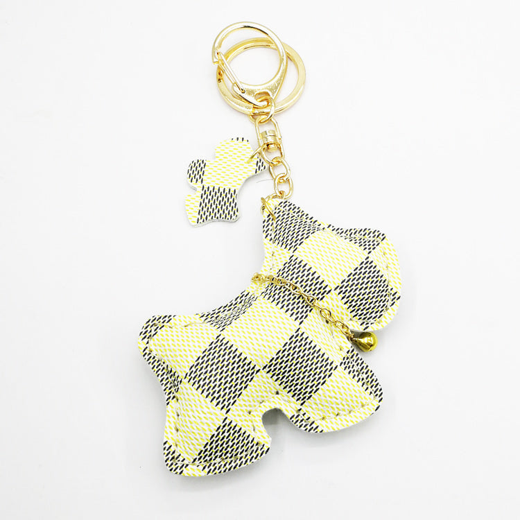 Cute Doggy  Bag Charms