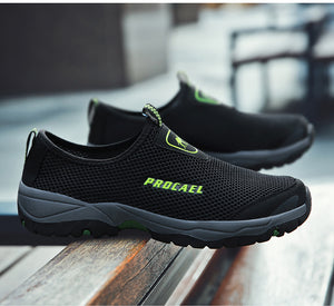 Breathable Full Coverage Sneaker Shoe