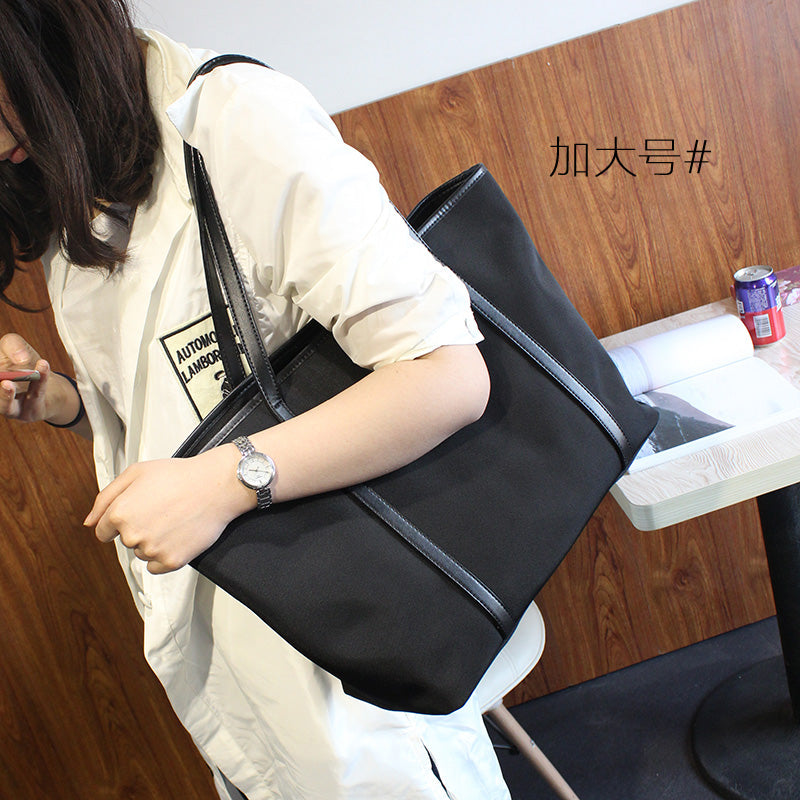Adorable Canvas Workplace Tote