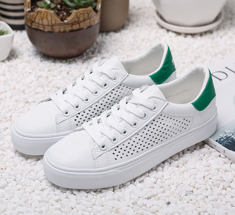 Breathable Sporting Sneaker