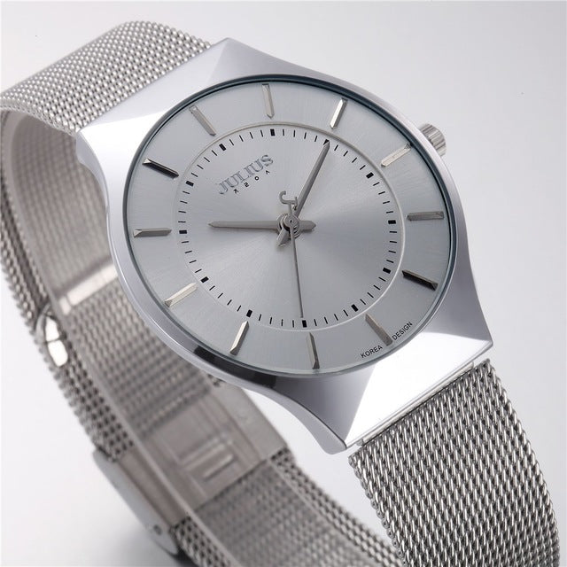 Classic Men Quartz Sport Watch