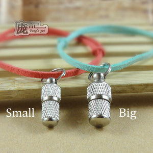 Pet ID Collar