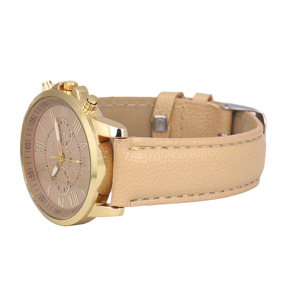 Geneva Women Watch