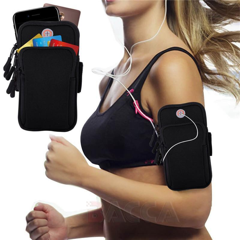 Adjustable Phone Armband