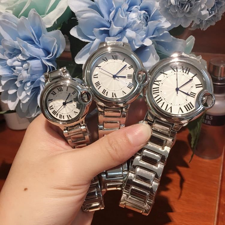 Cute Bubble Adjust Watch