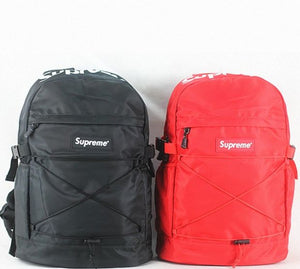 Two Strap Backpack