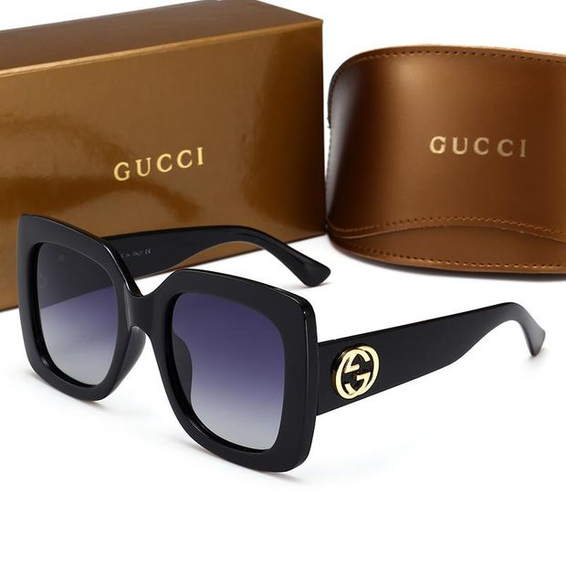 GUCCI Sunglasses I