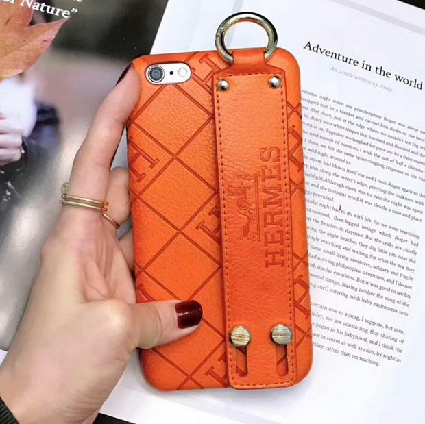 Signature Color Pop iPhone Case with Grip