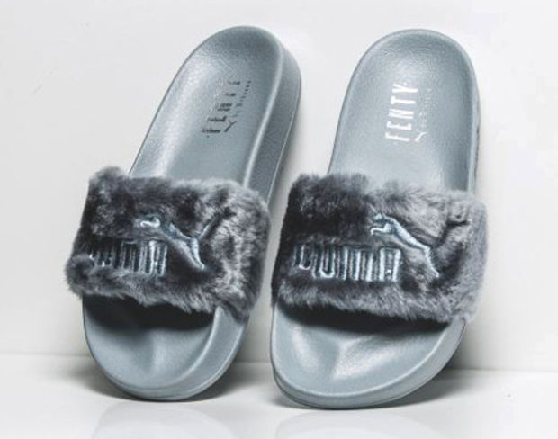 Cozy PUMA  Slippers