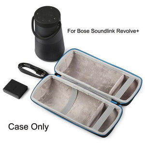 Portable Speaker with Handle