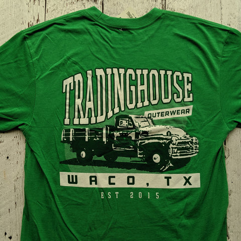 Tradinghouse Vintage Truck Shirt