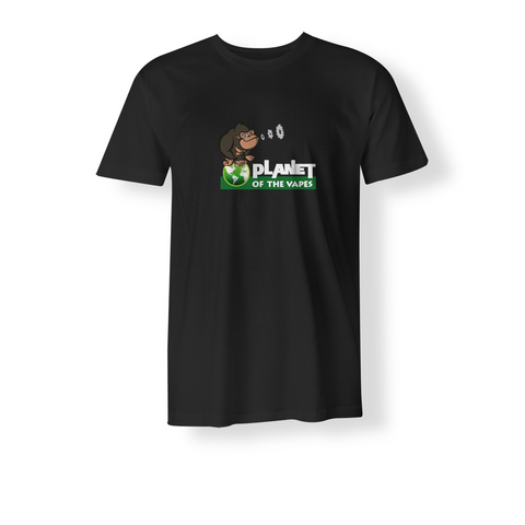 Planet of the Vapes T-Shirt
