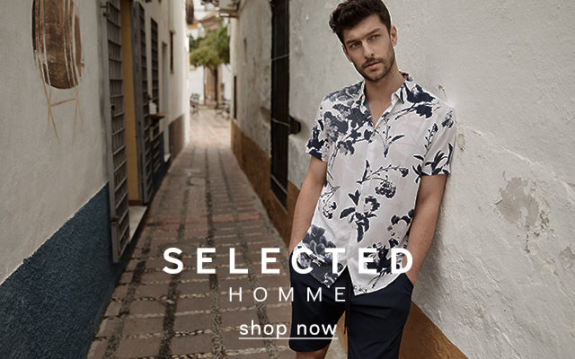 Shop Selected Homme