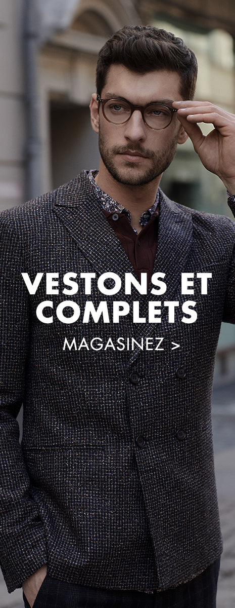 Vestons & Complets