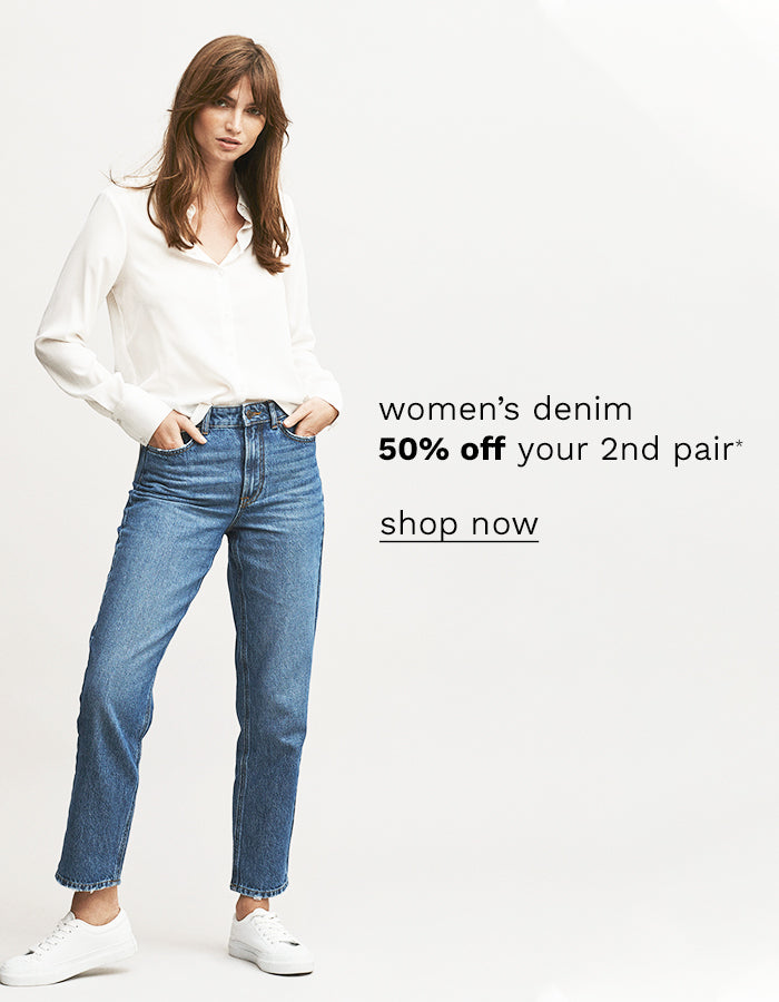 denim women