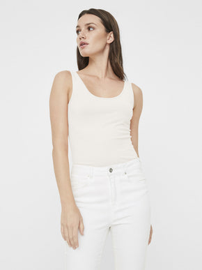 CAMISOLE LONGUE VMMAXI