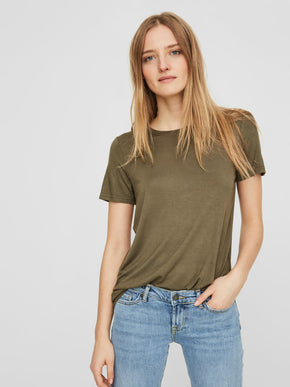 VMJOY COTTON T-SHIRT