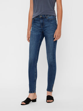 VMSEVEN SLIM FIT BLUE JEANS