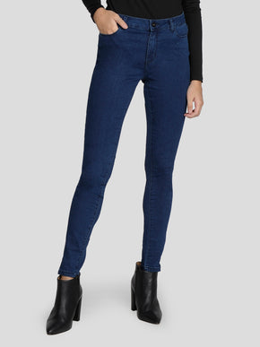VMJULIA SLIM FIT JEGGINGS