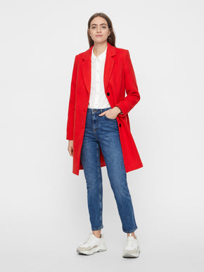 RED CITY JACKET
