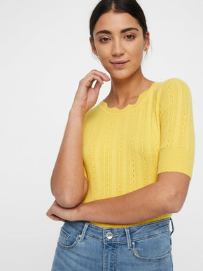 SUPER SOFT THIN SWEATER
