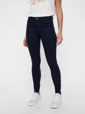 VMSEVEN SLIM FIT PANTS